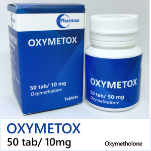 OXYMETOX