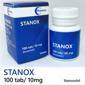 STANOX