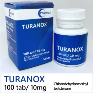 TURANOX