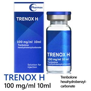 TRENOX_H