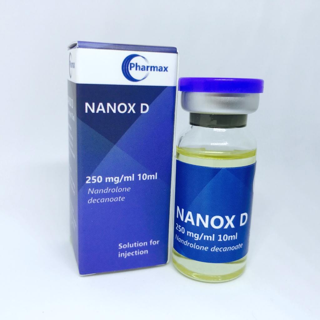 1_NANOX D
