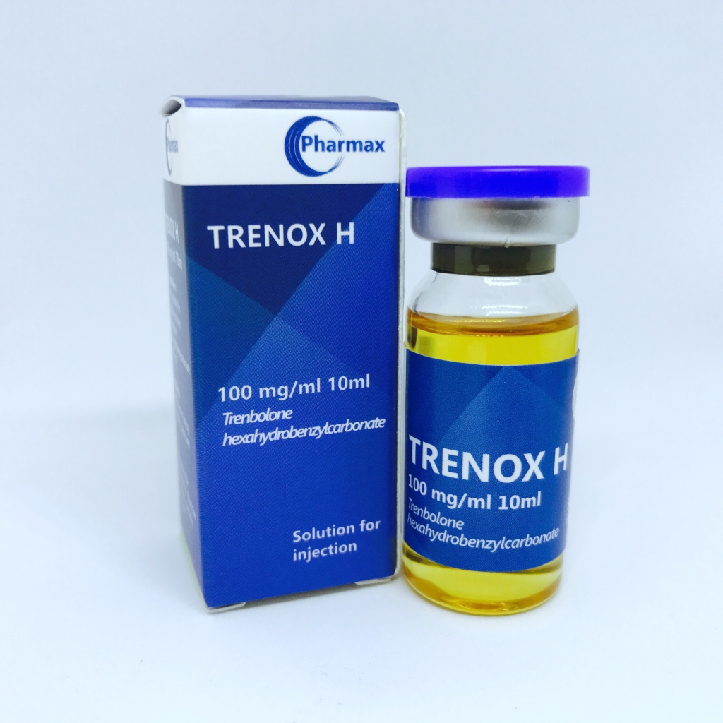 1_TRENOX_H
